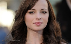 Aperçu fond d'écran Ashley Rickards 01