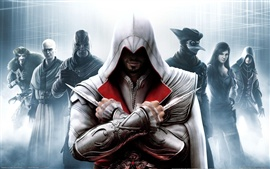 Assassin's Creed: Hermandad