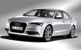 Audi A6 2011 Hybrid