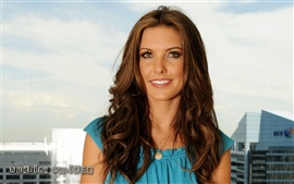 Preview wallpaper Audrina Patridge 01