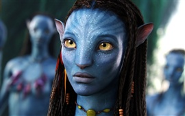 Preview wallpaper Avatar 2009