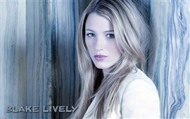 Preview wallpaper Blake Lively 01