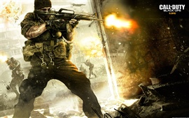 Preview wallpaper COD7 Black Ops