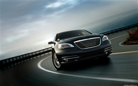 Chrysler 200 Седан 2011