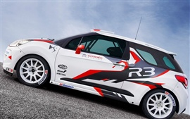 Preview wallpaper Citroen DS3 R3