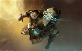 Preview wallpaper Dead Space 2