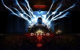 Aperçu fond d'écran Diablo III