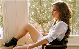 Preview wallpaper Emma Watson 01