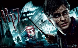 Preview wallpaper Harry Potter and the Deathly Hallows: Part II