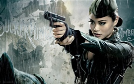 Preview wallpaper Jamie Chung in Sucker Punch