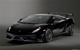 Preview wallpaper Lamborghini Gallardo LP570-4