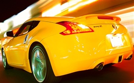 Preview wallpaper Nissan 370Z