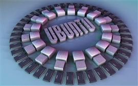 3D Ubuntu