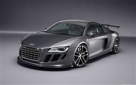 Preview wallpaper ABT Audi R8 GTR