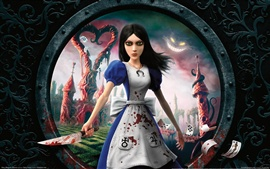 Preview wallpaper Alice: Madness Returns