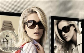 Preview wallpaper Ana Hickmann 02