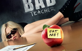Preview wallpaper Bad Teacher