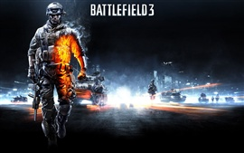 Preview wallpaper Battlefield 3