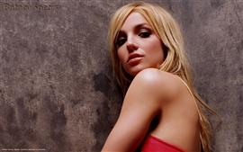Aperçu fond d'écran Britney Spears 01