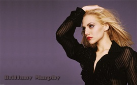 Preview wallpaper Brittany Murphy 01