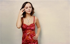 Preview wallpaper Christina Ricci 01