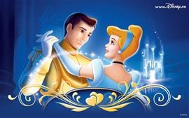 Cinderella's Dance
