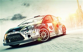 Preview wallpaper Dirt 3 HD