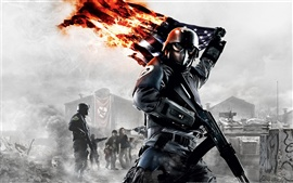 Preview wallpaper Homefront