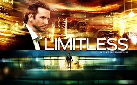 Preview wallpaper Limitless 2011