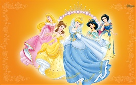 Princess dress show Wallpapers Pictures Photos Images