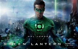 Ryan Reynolds en Green Lantern