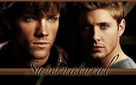 Preview wallpaper Supernatural