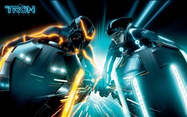 Preview wallpaper TRON: Legacy
