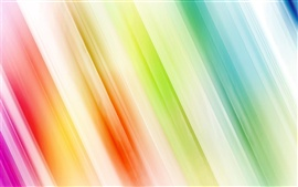 Preview wallpaper Abstract rainbow background