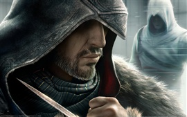 Preview wallpaper Assassin's Creed: Revelations