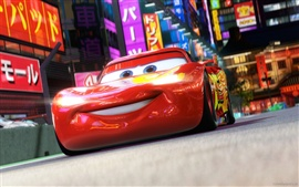 Preview wallpaper Cars 2 HD