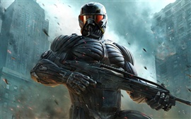 Preview wallpaper Crysis 2 HD 04