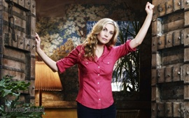 Preview wallpaper Elizabeth Mitchell 02
