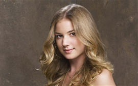 Preview wallpaper Emily VanCamp 01