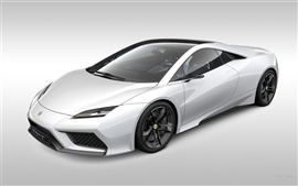 Preview wallpaper Lotus Esprit