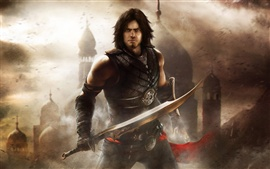 Preview wallpaper Prince of Persia: The Forgotten Sands
