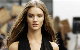 Aperçu fond d'écran Rosie Huntington-Whiteley 02