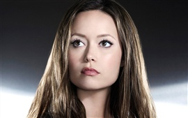 Preview wallpaper Summer Glau 03
