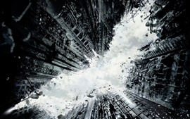 Preview wallpaper The Dark Knight Rises