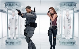 2010 Resident Evil: Afterlife