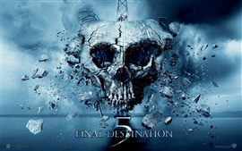 Preview wallpaper 2011 Final Destination 5