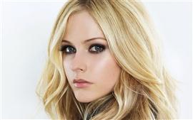 Aperçu fond d'écran Avril Lavigne 05