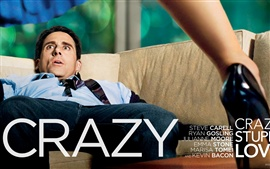 Preview wallpaper Crazy, Stupid, Love