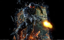 Preview wallpaper Crysis 2 HD 05