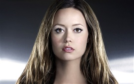 Preview wallpaper Summer Glau 04